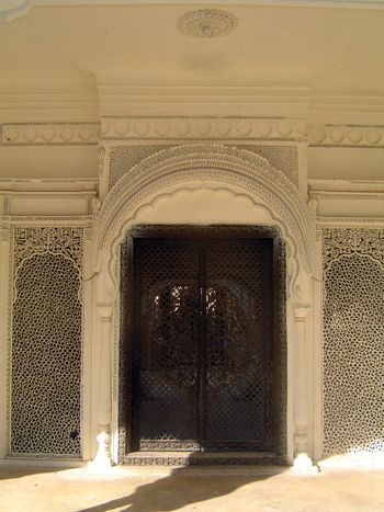 Peninsular India: Hyderabad: Paigah Tombs picture 15