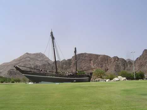 Oman: Bustan picture 14