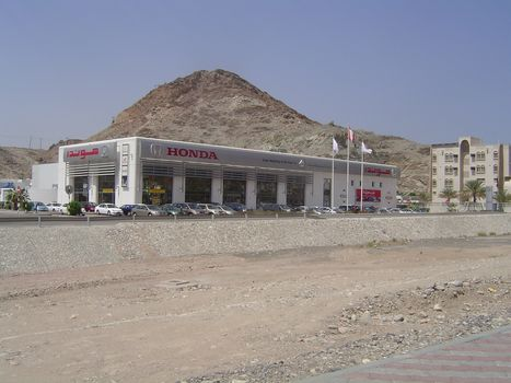 Oman: Muscat picture 12