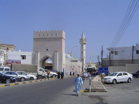 Oman: Muscat picture 28