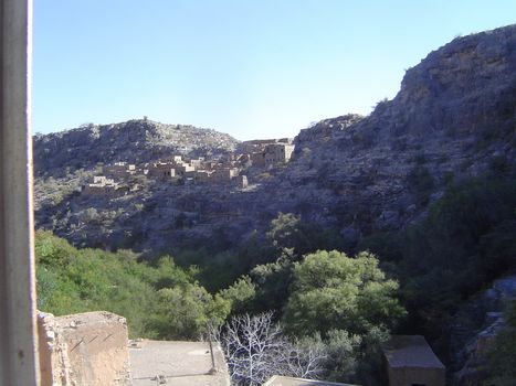 Oman: Seiq and Wadi Beni Habib picture 17