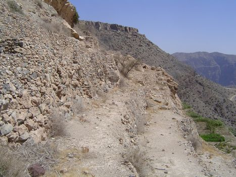 Oman: Sharayjeh picture 3