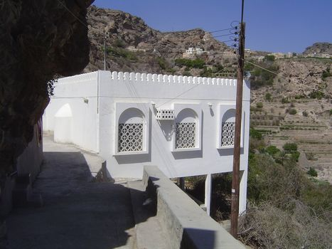 Oman: Sharayjeh picture 16