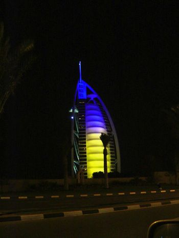 The U.A.E. (Dubai): Dubai picture 12