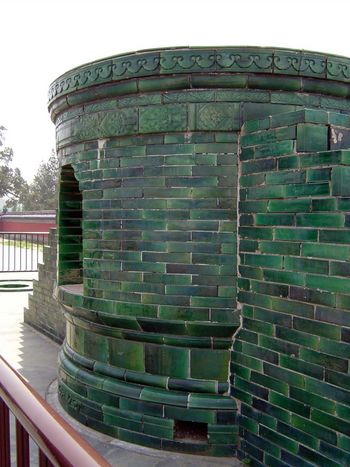 China: Beijing: Temple of Heaven  picture 9