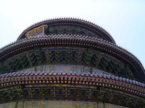 China: Beijing: Temple of Heaven  picture 19