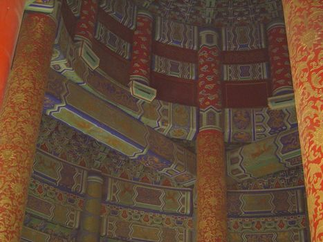 China: Beijing: Temple of Heaven  picture 20