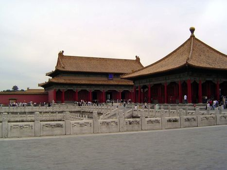 China: The Grand Axis of Imperial Beijing picture 23