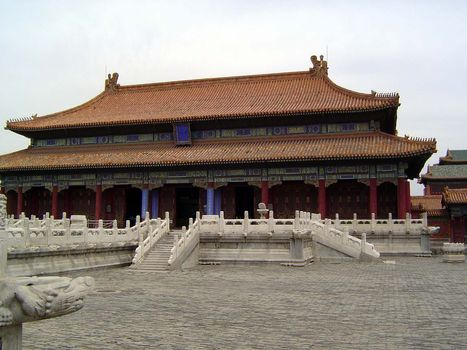 China: Beijing: Imperial Palaces picture 6