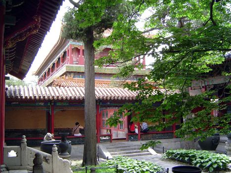 China: Beijing: Imperial Palaces picture 11