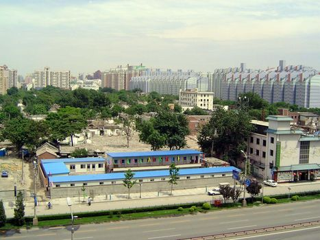 China: Beijing: Hutong, Siheyuan, and Highrises picture 23
