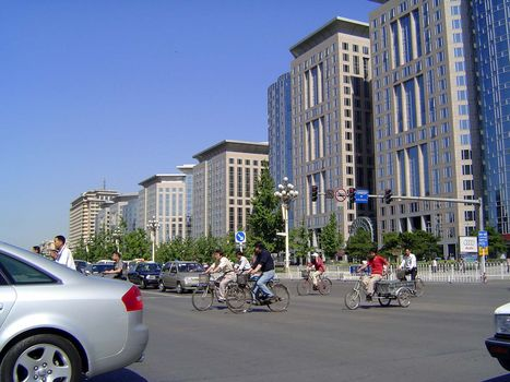China: Beijing: Hutong, Siheyuan, and Highrises picture 30