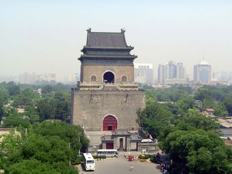 China: The Grand Axis of Imperial Beijing picture 31