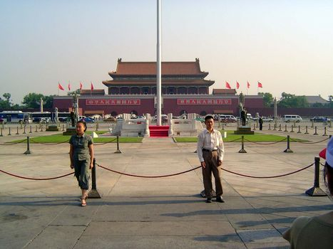China: The Grand Axis of Imperial Beijing picture 3