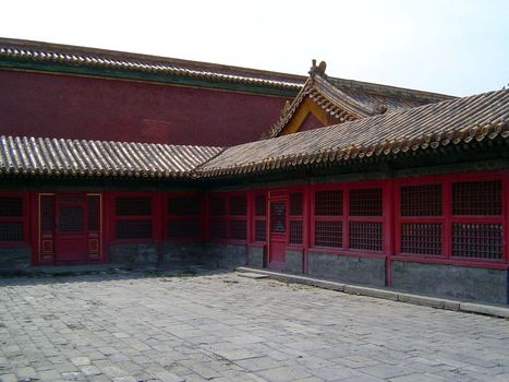 China: Beijing: Imperial Palaces picture 18
