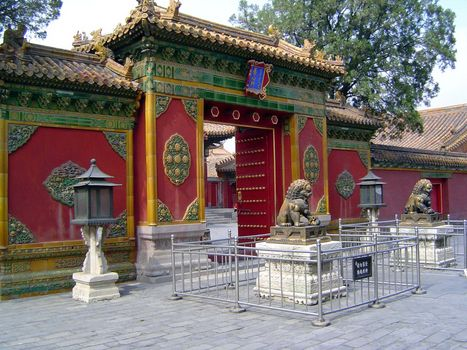China: Beijing: Imperial Palaces picture 15