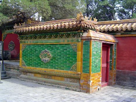 China: Beijing: Imperial Palaces picture 16