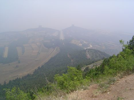 China: Han and Tang Imperial Tombs picture 7