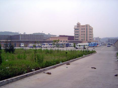 China: Red Basin Village: Shu-Guang picture 23