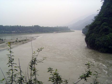 China: Dujiangyan picture 4
