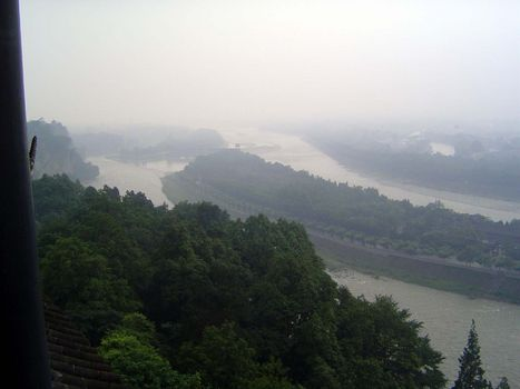China: Dujiangyan picture 6