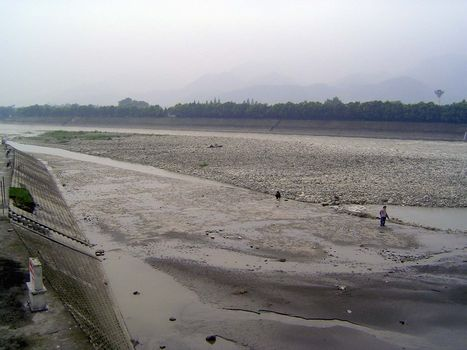 China: Dujiangyan picture 7