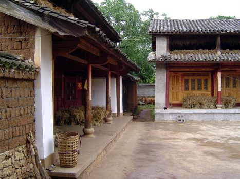 China: Baisha and Longcheng picture 6