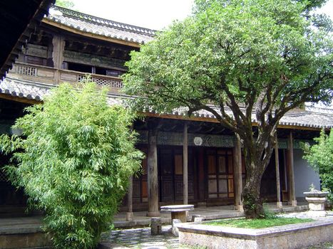 China: Baisha and Longcheng picture 13