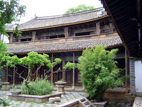 China: Baisha and Longcheng picture 11