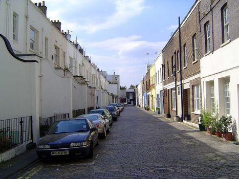 The United Kingdom: London 8: Residential picture 33