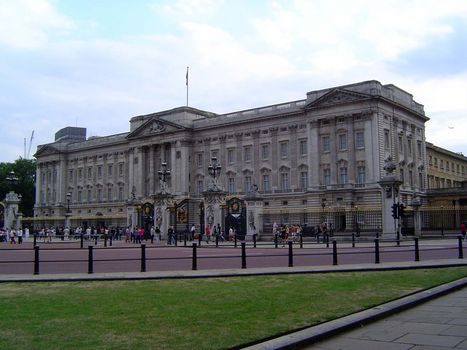 The United Kingdom: London 6: Public Buildings  picture 6
