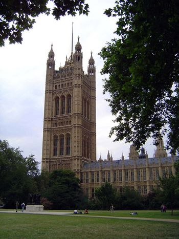 The United Kingdom: London 6: Public Buildings  picture 16