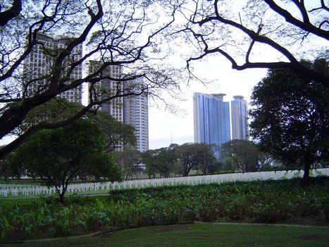 The Philippines: Manila: Makati, Ortigas, Global City picture 20