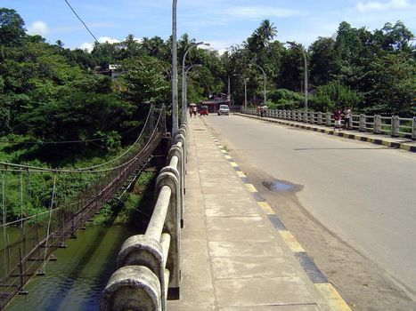 Sri Lanka: Kandy: British Infrastructure picture 8