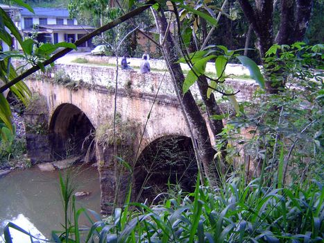 Sri Lanka: Kandy: British Infrastructure picture 4