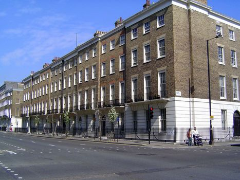 The United Kingdom: London 8: Residential picture 27
