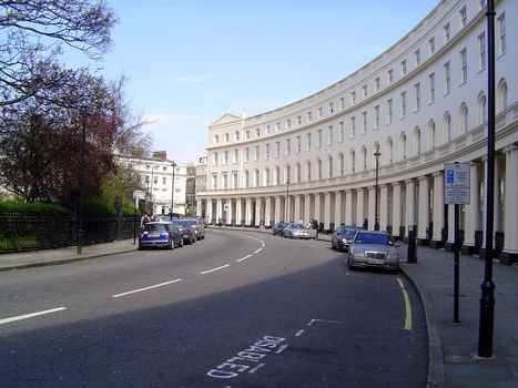 The United Kingdom: London 8: Residential picture 21