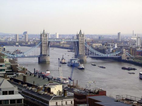 The United Kingdom: London 1: Older Docks picture 1