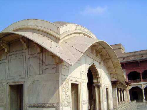Pakistan: Lahore Fort picture 20