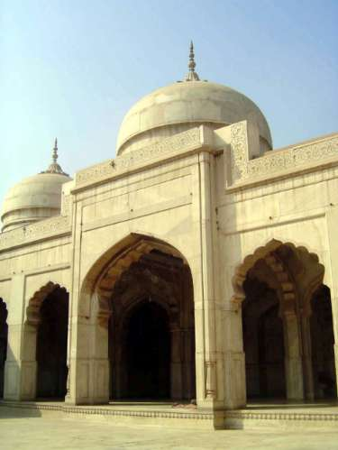 Pakistan: Lahore Fort picture 26