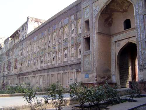 Pakistan: Lahore Fort picture 28