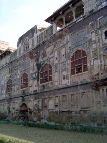 Pakistan: Lahore Fort picture 29