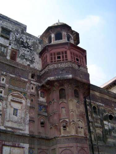 Pakistan: Lahore Fort picture 34