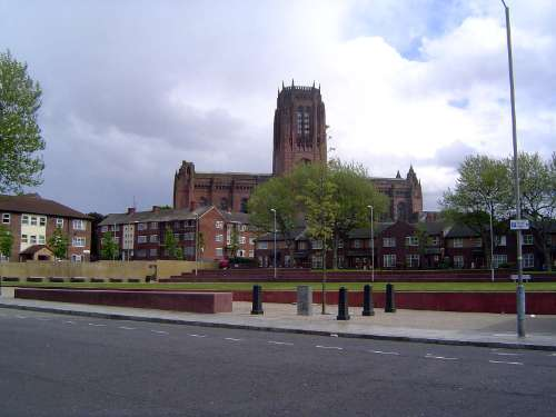 The United Kingdom: Liverpool picture 75
