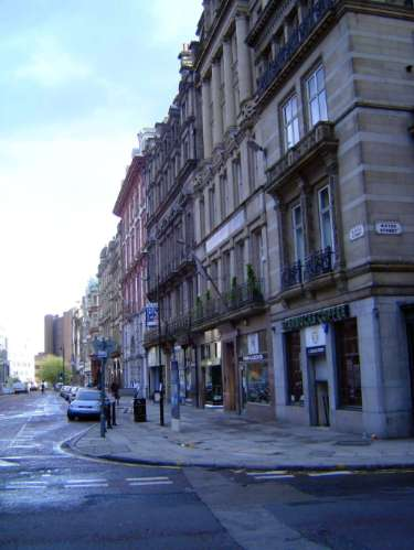 The United Kingdom: Liverpool picture 37