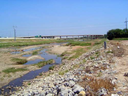 Oklahoma: Oklahoma City: Water, Rail, Road picture 3