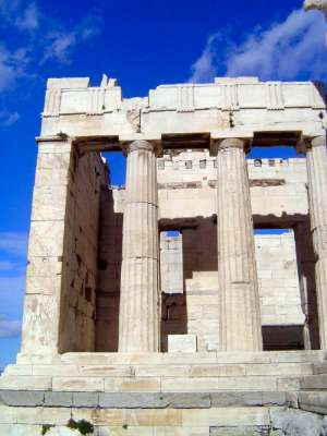 Greece: The Acropolis picture 8