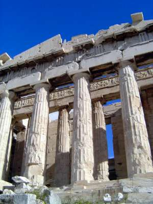 Greece: The Acropolis picture 13