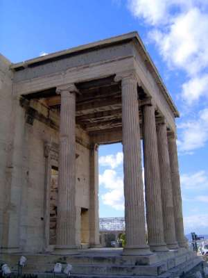 Greece: The Acropolis picture 21
