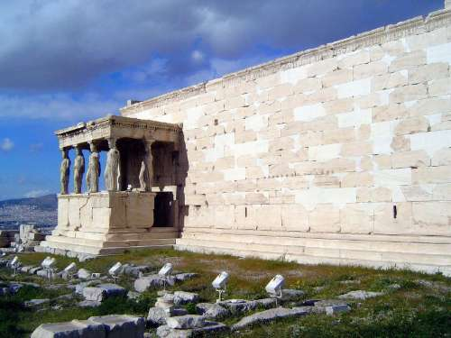 Greece: The Acropolis picture 23